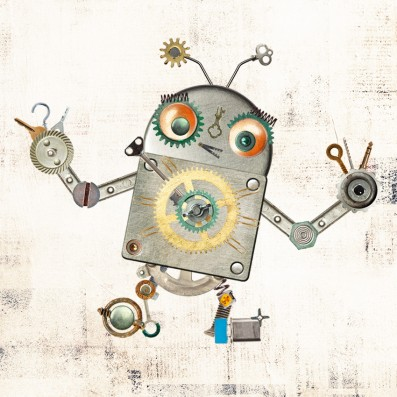 Robot App